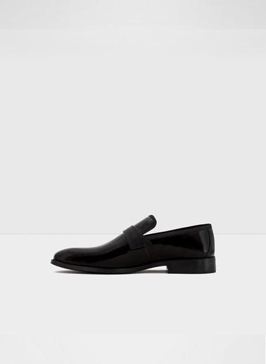 Aldo Nemahbin-Tr - Siyah Erkek Loafer Siyah